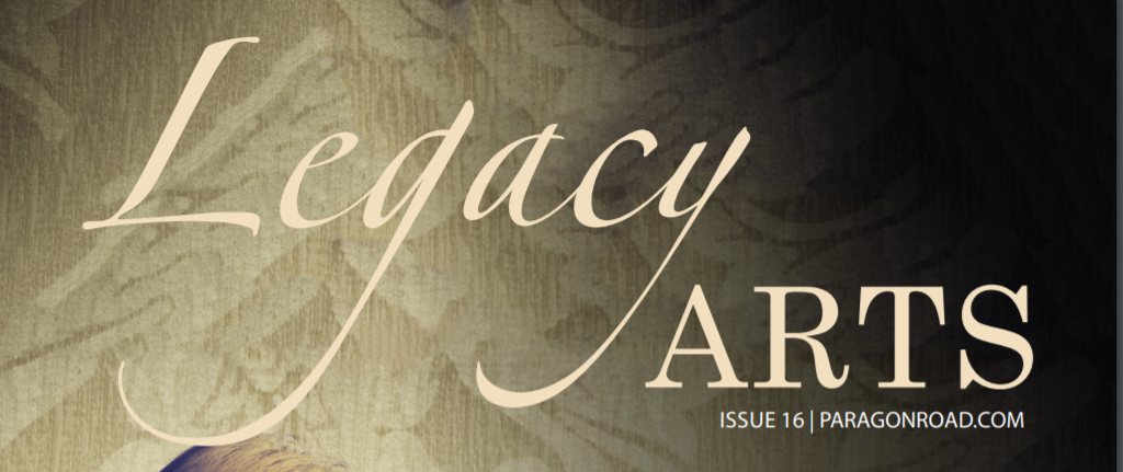 Legacy Arts: Intentional impact investing
