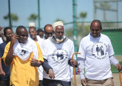 Somali Family Service of San Diego