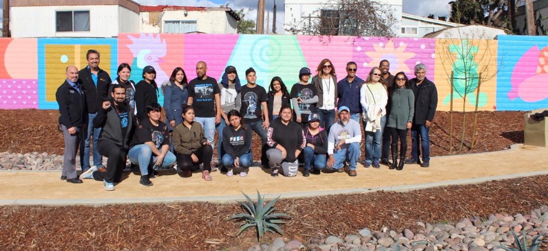 MAAC creates pathways to healthier San Diego families