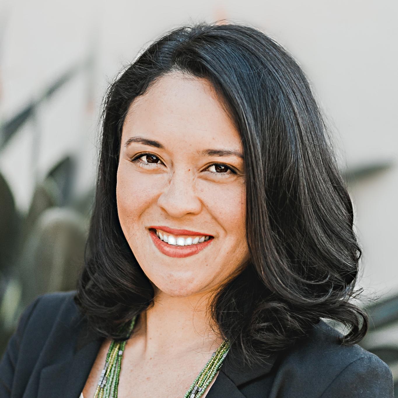 Lauren Grattan Mission Driven Finance Director of Community Engagement
