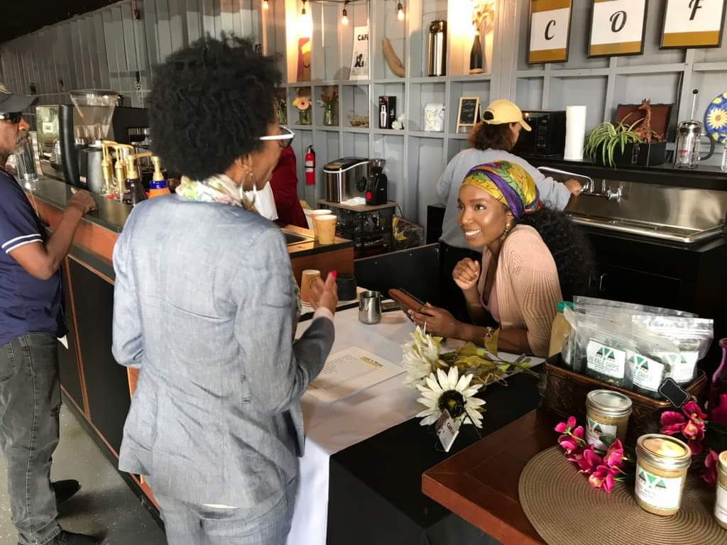 Support Local Black-owned businesses in San Diego and watch our communities thrive