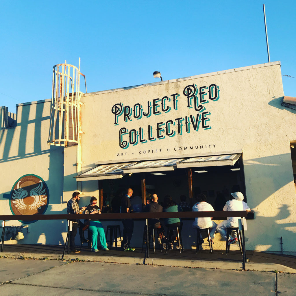 Project Rio Collective