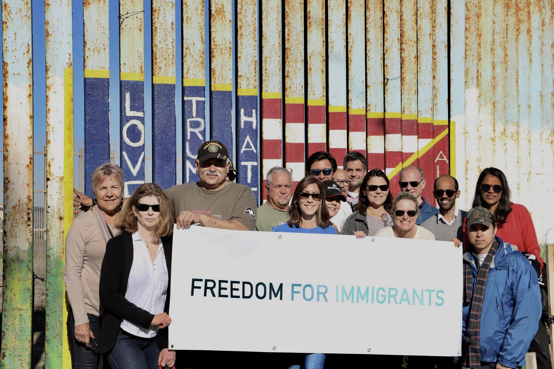 Blended capital for immigration bonds: Introducing the Freedom100 Fund