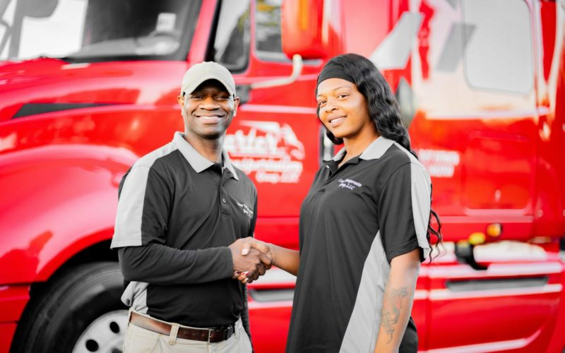 How usable capital can unleash Black business growth and close racial gaps