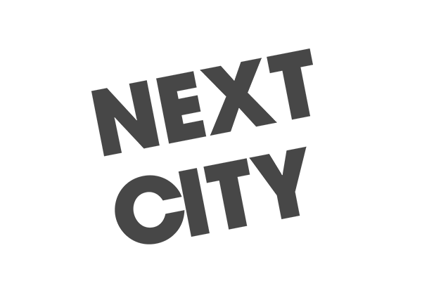 Next City logo