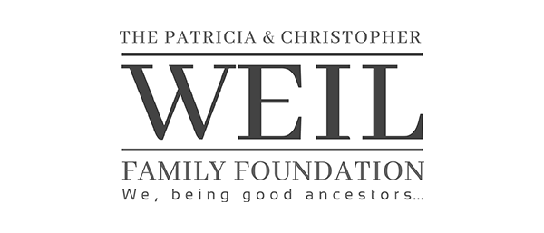 The Patricia and Christopher Weil Family Foundation