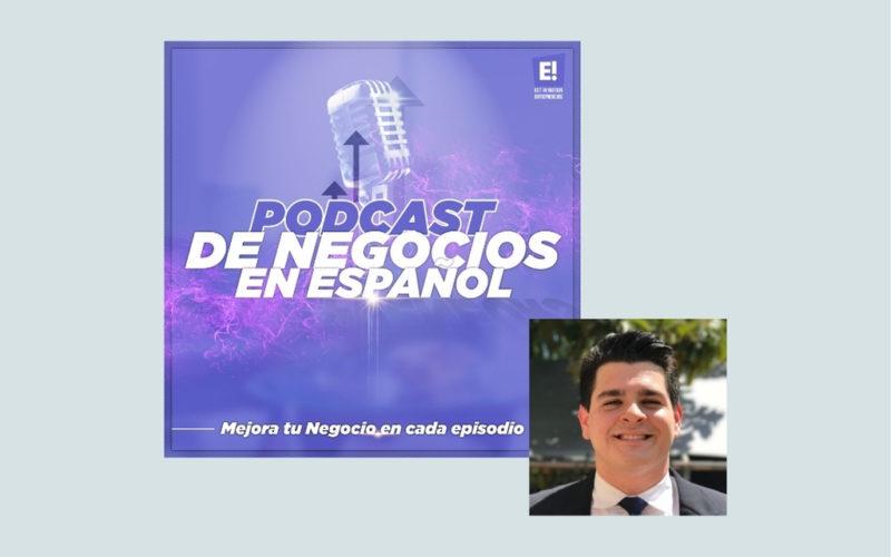 Podcast de Negocios en Español: Como pedir un préstamo para tu negocio y cuando es el mejor momento