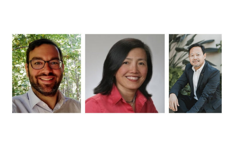 Philanthropy Now podcast: Multiplying grantmaking power with impact investing