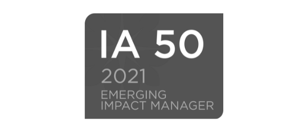 IA50 2021 badge