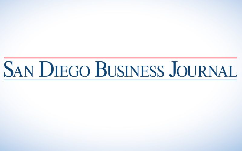 San Diego Business Journal: Firm's impact investing puts community in lending equation