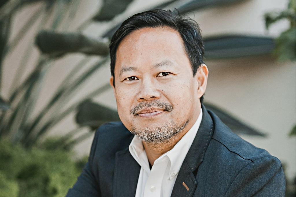 Louie Nguyen
