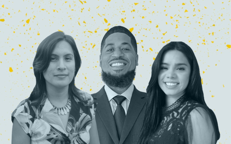 What we learned while recruiting for the 2021 Community Finance Fellowship
